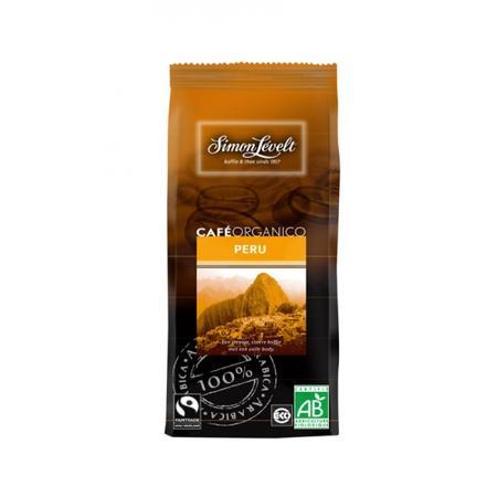 Cafe Organico Peru, Kawa Arabica Peru marki Simon Levelt - zdjęcie nr 1 - Bangla