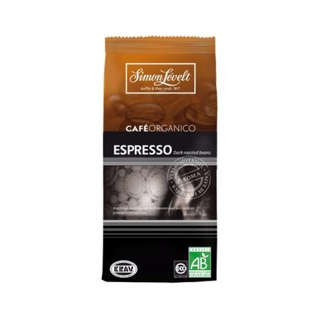 Cafe Organico Espresso, Kawa Espresso ziarnista marki Simon Levelt - zdjęcie nr 1 - Bangla