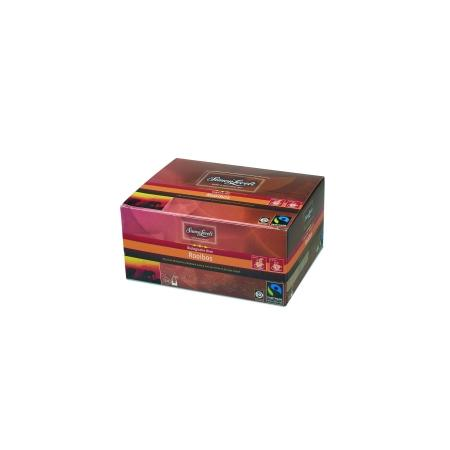Rooibos, Herbata ekspresowa BIO Rooiboss marki Simon Levelt - zdjęcie nr 1 - Bangla