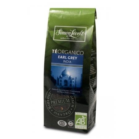 Te organico Earl Grey, Herbata Premium Earl Grey Indyjska Sypana marki Simon Levelt - zdjęcie nr 1 - Bangla