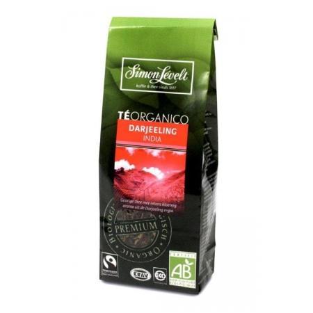 Te Organico Darjeeling India, Herbata Premium Darjeeling Indyjska Sypana marki Simon Levelt - zdjęcie nr 1 - Bangla