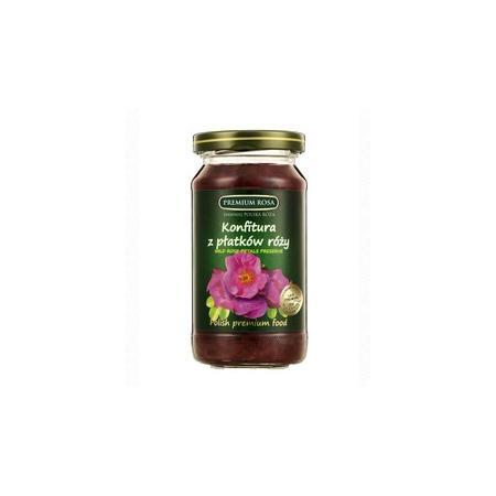 Konfitura z płatków róży marki Premium Rosa - zdjęcie nr 1 - Bangla