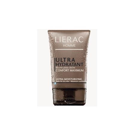 Homme, Ultra Hydratant, Ultra nawilżający balsam dla skóry suchej marki Lierac - zdjęcie nr 1 - Bangla