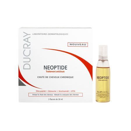Neoptide, kuracja dla kobiet marki Ducray - zdjęcie nr 1 - Bangla
