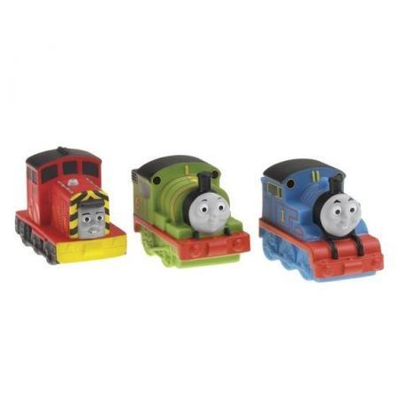 Thomas & Friends, zabawki do kąpieli R9035 marki Fisher-Price - zdjęcie nr 1 - Bangla