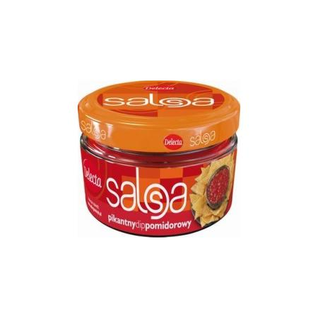Salsa, Pikantny Dip Pomidorowy marki Delecta - zdjęcie nr 1 - Bangla