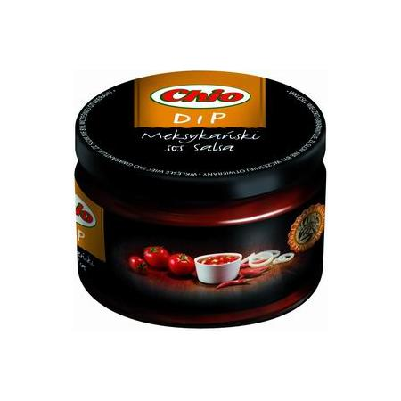 Meksykański sos salsa marki Chio - zdjęcie nr 1 - Bangla