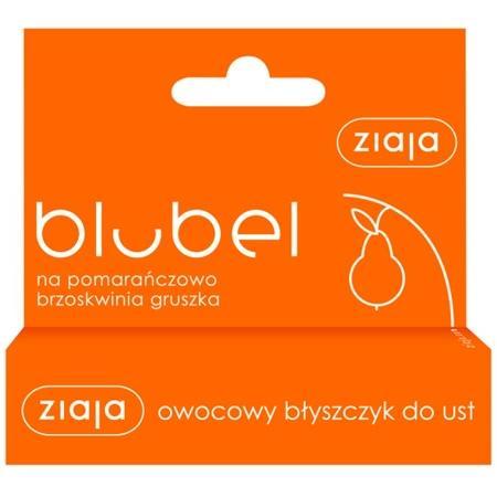 Blubel, Błyszczyk do ust, różne rodzaje marki Ziaja - zdjęcie nr 1 - Bangla