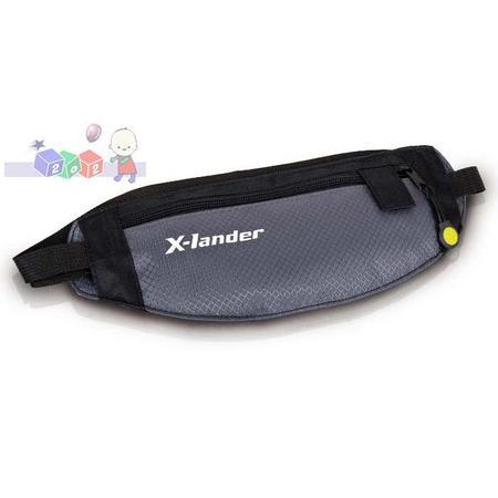 X-Waist Bag Eco marki X-Lander - zdjęcie nr 1 - Bangla