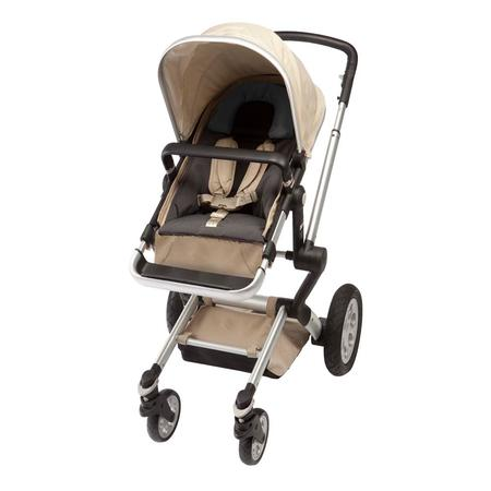 Baby Bodyguard, Wkładka pomniejszająca do wózka Day marki Joolz - zdjęcie nr 1 - Bangla