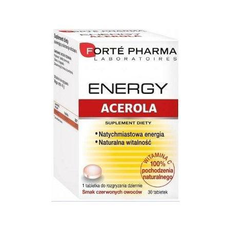 Energy Acerola marki Forte Pharma - zdjęcie nr 1 - Bangla