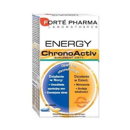 Energy ChronoActiv marki Forte Pharma - zdjęcie nr 1 - Bangla