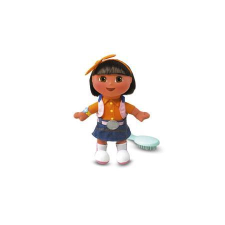 Dora na Każdy Dzień T5463 marki Fisher-Price - zdjęcie nr 1 - Bangla