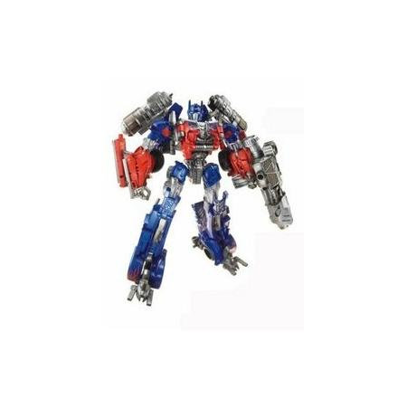 MechTech, Transformers 3 Optimus Prime, 28737 marki Hasbro - zdjęcie nr 1 - Bangla