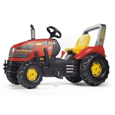 Traktor X-Trac Rt.X, 035564 marki Rolly Toys - zdjęcie nr 1 - Bangla