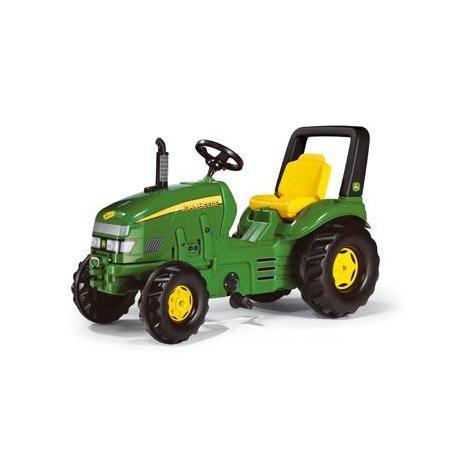 Traktor John Deere X-TRAC, 35632 marki Rolly Toys - zdjęcie nr 1 - Bangla