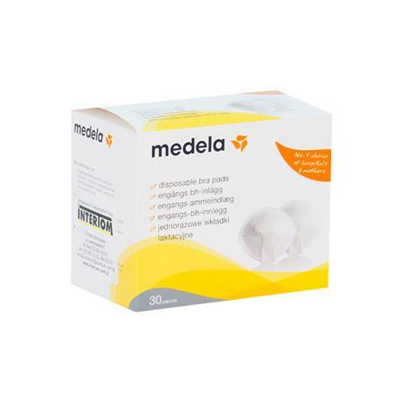 Jednorazowe wkładki laktacyjne marki Medela - zdjęcie nr 1 - Bangla