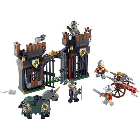 Kingdoms, Ucieczka z więzienia, 7187 marki Lego - zdjęcie nr 1 - Bangla