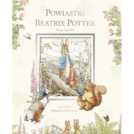 Powiastki Beatrix Potter marki Wilga - zdjęcie nr 1 - Bangla