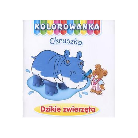 KOLOROWANKA  Okruszka marki FK Jacek i Krzysztof Olesiejuk - zdjęcie nr 1 - Bangla