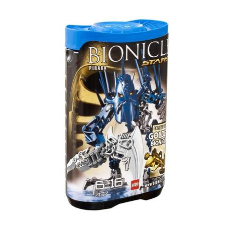 Bionicle, Piraka, 7137 marki Lego - zdjęcie nr 1 - Bangla