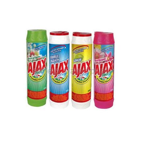 Proszek do czyszczenia marki Ajax - zdjęcie nr 1 - Bangla