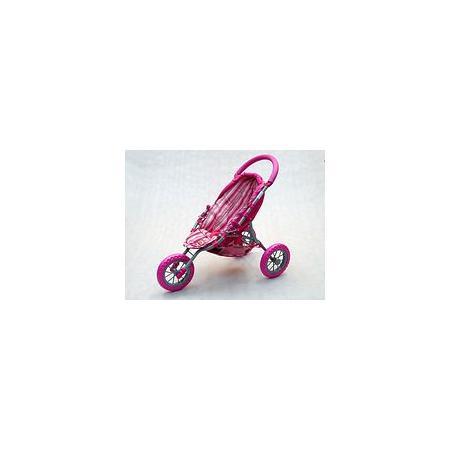 Wózek trójkołowy dla lalek, 1/108516 marki Adar - zdjęcie nr 1 - Bangla