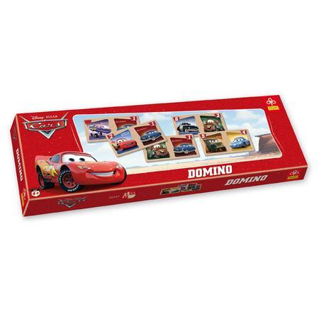 Domino, Auta 0357, Hefalumpy 287, Donald 0433, Puchatek 0205, Pojazdy 448, Księżniczki 0200, Toy Story 0567 marki Trefl - zdjęcie nr 1 - Bangla