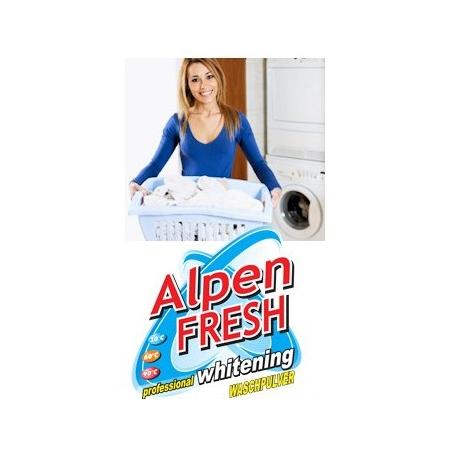 Professional Whitening, Proszek do prania marki Alpen Fresh - zdjęcie nr 1 - Bangla