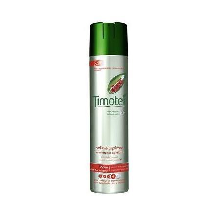 Natural Styling, Wymarzona Objętość, Lakier do włosów marki Timotei - zdjęcie nr 1 - Bangla