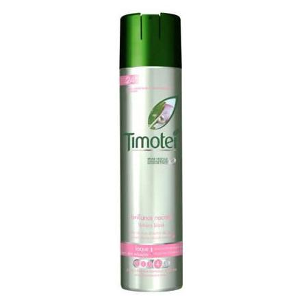 Natural Styling, Lśniący blask, lakier do włosów marki Timotei - zdjęcie nr 1 - Bangla