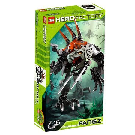 Hero Factory, Fangz, 2233 marki Lego - zdjęcie nr 1 - Bangla