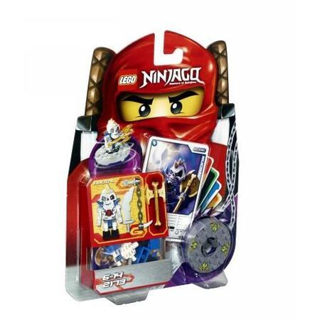 Ninjago, Nuckal, 2173 marki Lego - zdjęcie nr 1 - Bangla