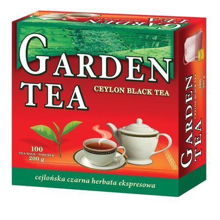 Garden Tea marki Zas-Pol - zdjęcie nr 1 - Bangla
