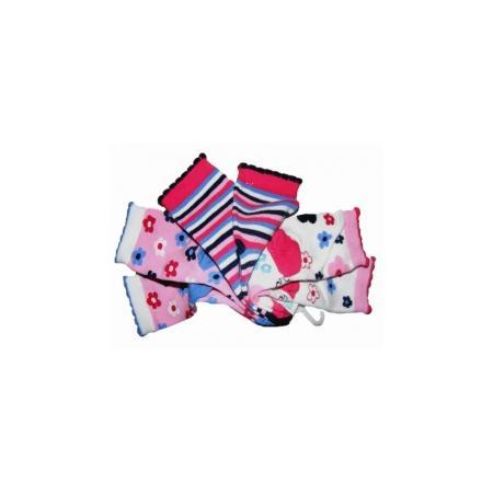 Skarpetki bawełniane, trzypak marki Primark - zdjęcie nr 1 - Bangla