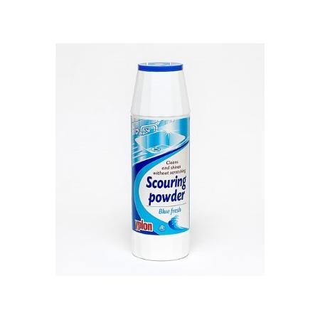 Scouring Powder, Blue Fresh/Lemon Fresh, Proszek do czyszczenia marki Yplon - zdjęcie nr 1 - Bangla
