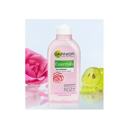 Essentials, Tonik witaminowy z ochronnym ekstraktem z róży marki Garnier - zdjęcie nr 1 - Bangla