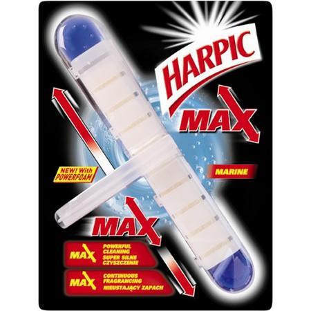 Harpic Max Kostka do Wc Marine marki Reckitt Benckiser - zdjęcie nr 1 - Bangla