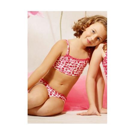Figi dziewczęce GPN 650 marki KEY - zdjęcie nr 1 - Bangla