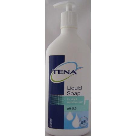 Liquid Soap, Mydło w płynie marki Tena - zdjęcie nr 1 - Bangla