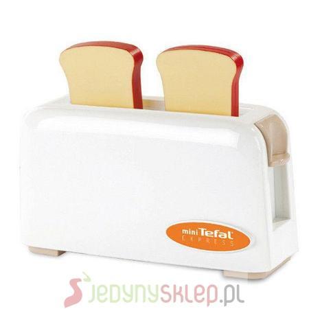 Mini Toster Tefal 24545 marki Smoby - zdjęcie nr 1 - Bangla
