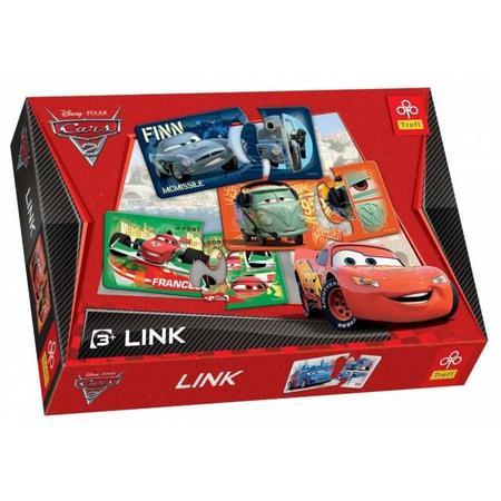 Cars 2, Link 0656 marki Trefl - zdjęcie nr 1 - Bangla