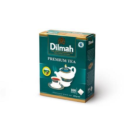 Premium Tea, torebki marki Dilmah - zdjęcie nr 1 - Bangla