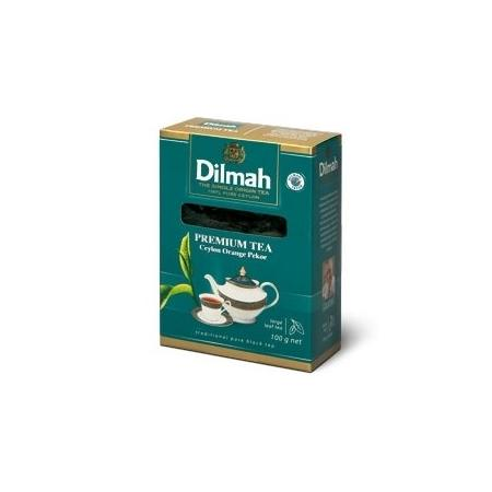 Premium Tea Ceylon Orange Pekoe, sypana marki Dilmah - zdjęcie nr 1 - Bangla