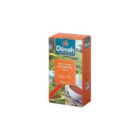 Ceylon Supreme Leaf Tea, sypana marki Dilmah - zdjęcie nr 1 - Bangla