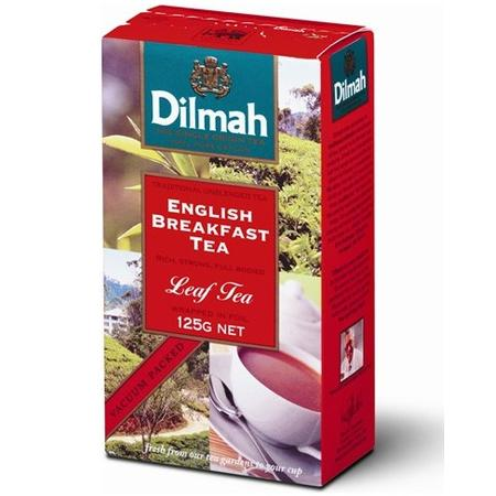 English Breakfast Leaf Tea, sypana marki Dilmah - zdjęcie nr 1 - Bangla