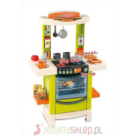 Kuchnia Cook Tronic 24566 marki Smoby - zdjęcie nr 1 - Bangla