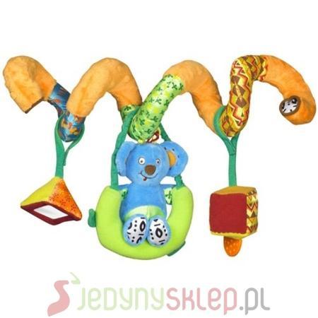Sprężynka z Zabawkami, 105402 marki Babymoov - zdjęcie nr 1 - Bangla