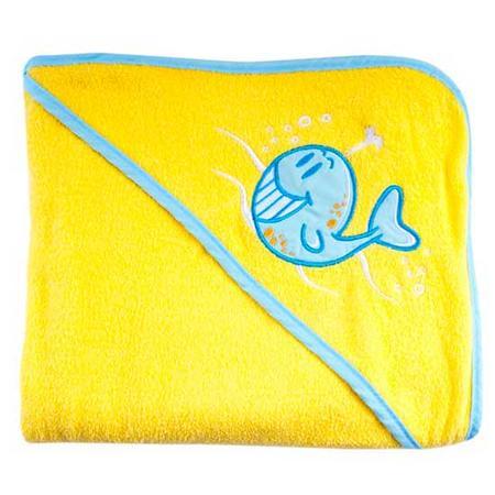 Okrycie kąpielowe RYBKI 15/105 marki Canpol babies - zdjęcie nr 1 - Bangla