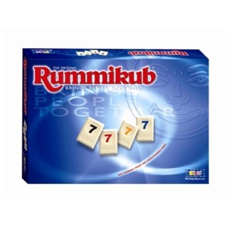 Rummikub, 2600 marki TM Toys - zdjęcie nr 1 - Bangla